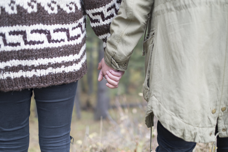 All'inizio le dissi: Tu sei la mia scommessa d'amore