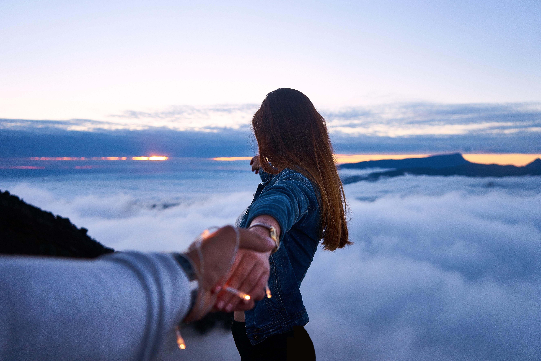 Promettimi che