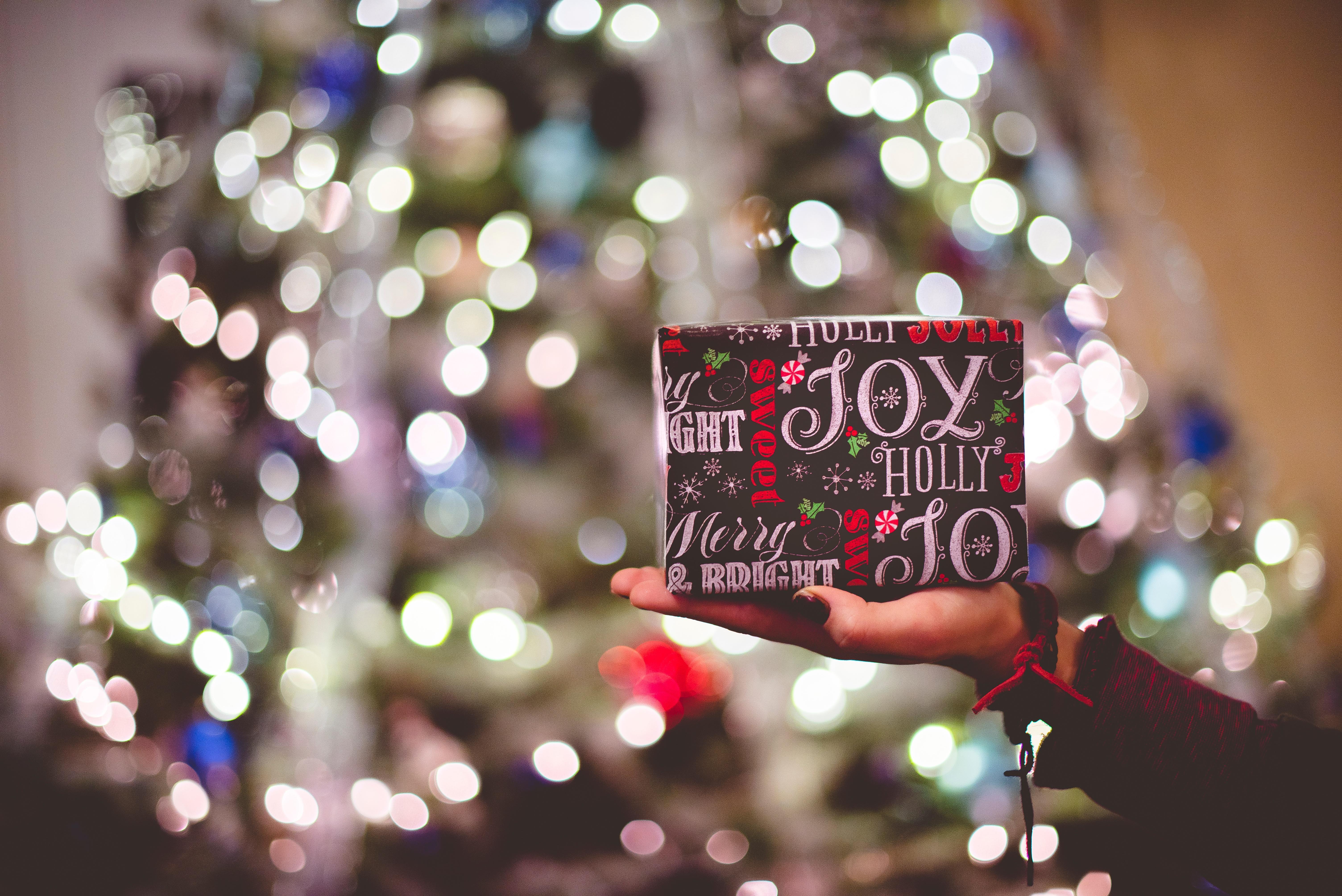 Il regalo che tutti noi vorremmo per Natale