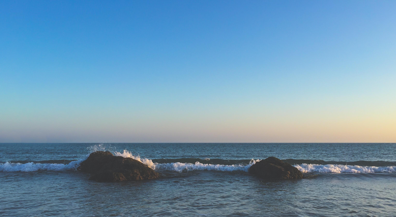 Non ci portare chiunque a vedere il mare