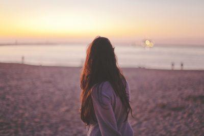 Stai bene da sola ma da sola soffri tanto