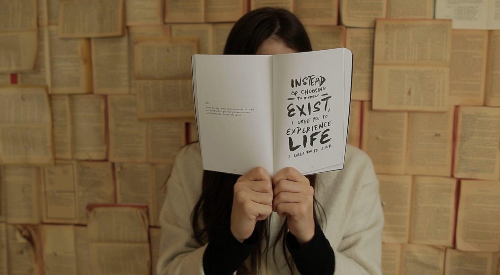 La vita è qualcosa di più della poesia
