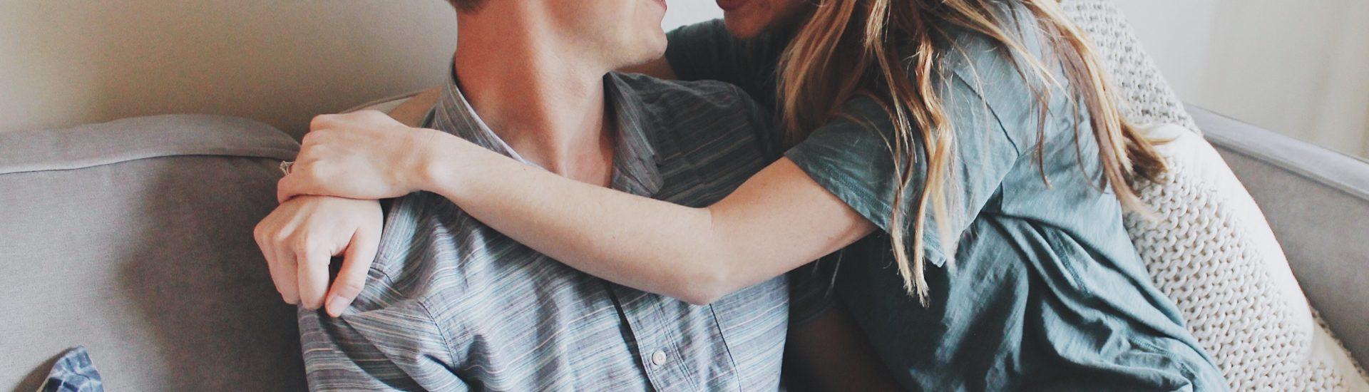 Trova qualcuno che abbia voglia di conoscerti