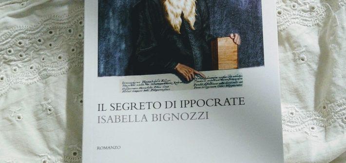 Analisi SEO OK Il segreto di Ippocrate, Isabella Bignozzi - Recensione